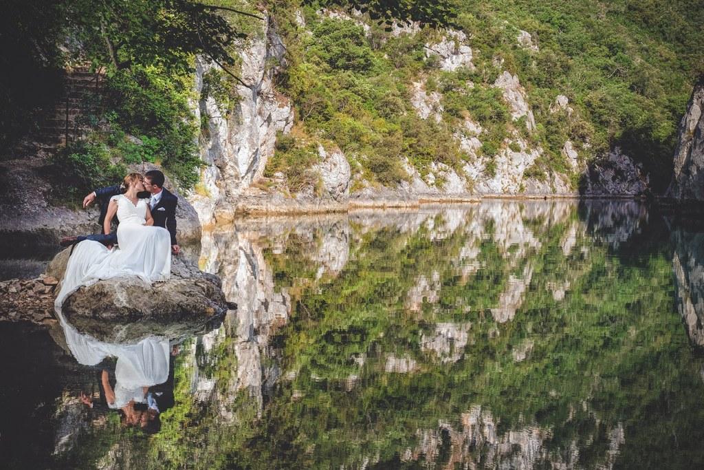 Mariage Caroline & Romain